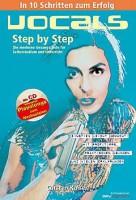 NOTEN Vocals Step by Step Kaiser Carten 978-3-937841-09-0