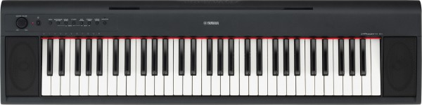 YAMAHA NP11 Portable Grand Keyboard