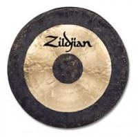 """ZILDJIAN 40"""" Gong Hand Hammered"""