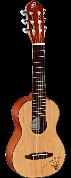 ORTEGA Guitarlele Series Natur