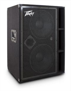 "PEAVEY Bassbox PVH 212 2 x 12"" + Tweeter, 900 Watt,"