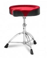 MAPEX Drummersitz T765ASER Sattel Sitz, doppelstrebig,