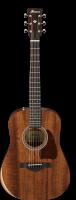 IBANEZ Artwood AW54JR-OPN Junior Size Open Pore Natural Westerngitarre