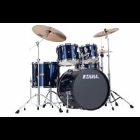 Tama Imperialstar Standard MNB Midnight Blue Schlagzeugset