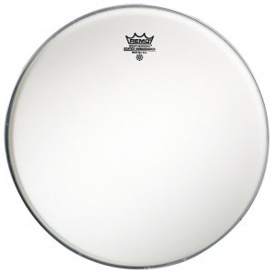 "REMO 18"" Ambassador Coated BA-0118-00 812318"