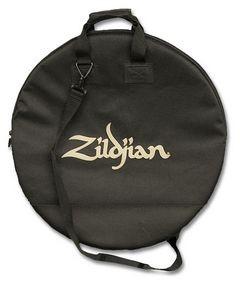 "ZILDJIAN 22"" Deluxe Cymbal Bag schwarz"