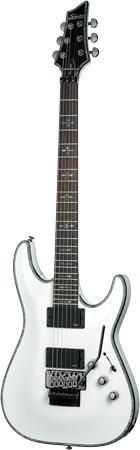 SCHECTER Hellraiser C-1 FR E-Gitarre