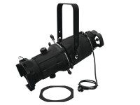EUROLITE FS-600/36ᄚ Spot GKV-600 sw
