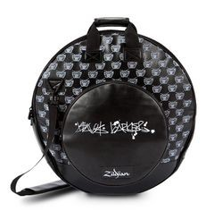 "ZILDJIAN 22"" Cymbal Bag Travis Barker ""Boom Box"""