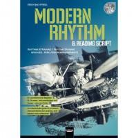 NOTEN Bachtraegl Erich Modern Rhythm & Reading Script HELBL-S4050