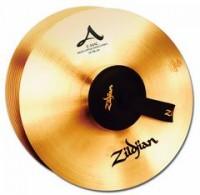 """ZILDJIAN A Zildjian Z-Mac 14"""" Medium"""