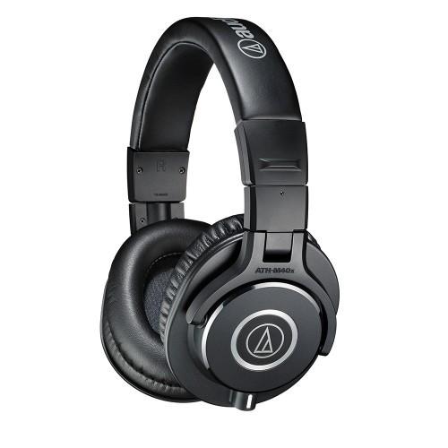 AUDIO TECHNICA ATH-M40X Professioneller Studio Kopfhörer