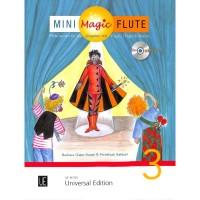NOTEN Mini Magic Flute 3 Gisler Haase Barbara UE36703