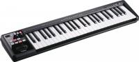 Roland A-49-BK USB MIDI Keyboard Controller