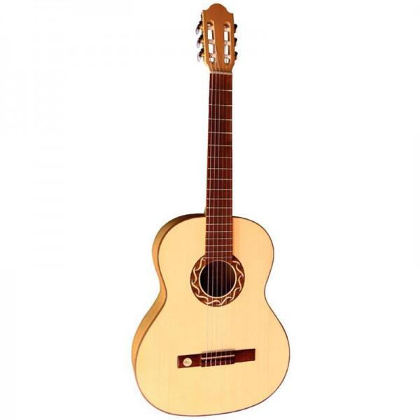 GEWA Konzertgitarre Pro Natura Gold 4/4 Kirsche 500260