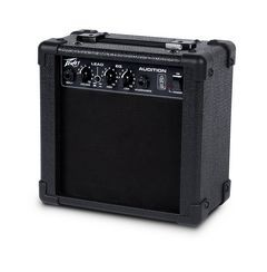 PEAVEY Gitarrencombo TransTube Audition, 7 Watt,