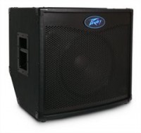 "PEAVEY Basscombo Tour TNT 115 225 Watt, 1 x 15"" + Tweeter,"