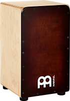 MEINL Woodcraft Cajon Baltic Birch - Espresso Birch