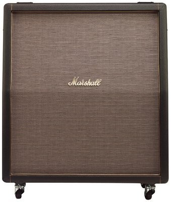 "MARSHALL MR1960TV Box 100 Watt, 4x12"" Bluesbreaker Front,"