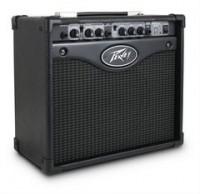 PEAVEY Gitarrencombo TransTube Rage 158, 15 Watt,