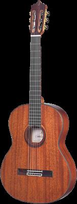 ARTESANO Konzertgitarre, Nuevo Oscuro ARGNO2