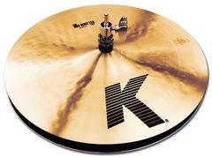 """ZILDJIAN K Zildjian Serie 13"""" K/Z Dyno Beat Special Hats"""