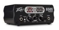PEAVEY Gitarrentopteil 6505 Piranha Micro Head, 20 Watt