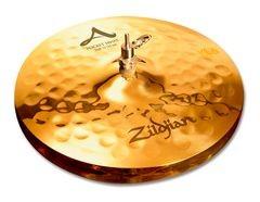 "ZILDJIAN A Zildjian Serie 13"" Pocket Hats"