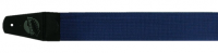 IBANEZ Standard Gurt - Navy Blue mit Pick Holder GST62-NB