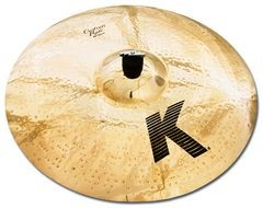 "ZILDJIAN K Custom Serie 20"" Ride"