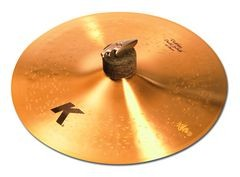 "ZILDJIAN K Custom Serie 10"" Dark Splash"