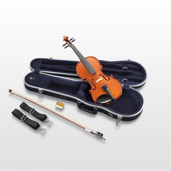 YAMAHA V3SKA44 4/4 Violine im Set