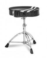 MAPEX Drummersitz T756B Sattel Sitz, doppelstrebig,