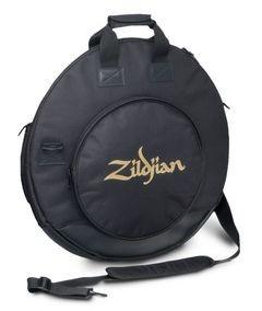 """ZILDJIAN 24"""" Super Cymbal Bag schwarz"""