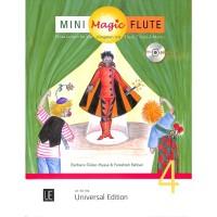 NOTEN Mini Magic Flute 4 Gisler Haase Barbara UE36704
