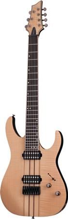 SCHECTER Banshee Elite 7 E-Gitarre,