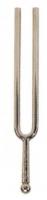 LENZ Stimmgabel vernickelt 120 mm Länge 921/440