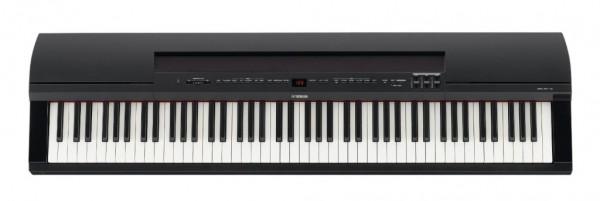 YAMAHA P255B Stagepiano / Digitalpiano Schwarz