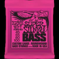 ERNIE BALL Bass Super Slinky EB2834