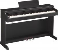 YAMAHA ARIUS YDP 163 E-Piano Set (inkl. Klavierbank + Kopfhörer)