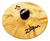 "ZILDJIAN Splash A-Custom 8"" brilliant ZIA20540"