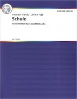 NOTEN Helmuth Herold Schule für die Hohner Bass Mundharmonika