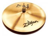 "ZILDJIAN A Zildjian Serie 12"" Special Recording Hats"